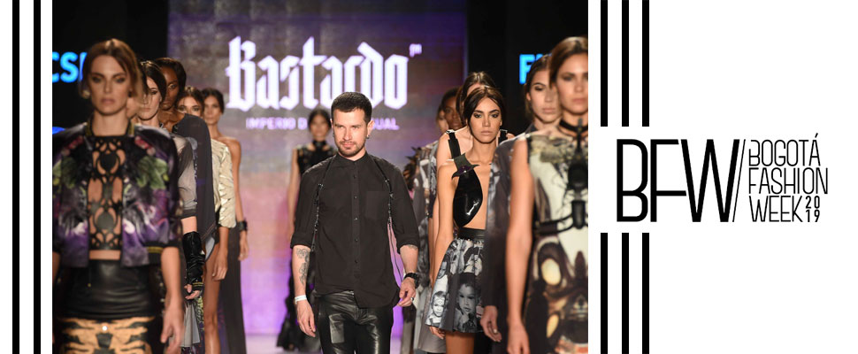 These emerging designers will make their debut at Bogotá Fashion Week (Part 1)