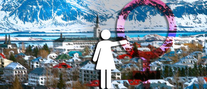 Islandia: el mejor país para ser mujer