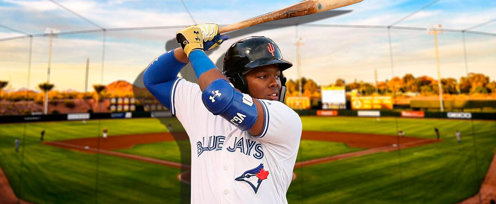 Is Vladimir Guerrero Jr. the best prospect in baseball?