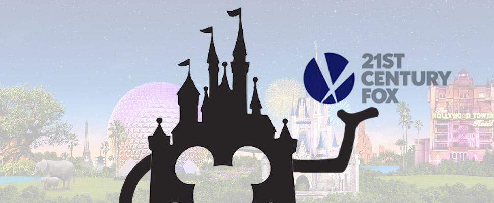 Disney compra 21st Century Fox: ¿un monopolio del entretenimiento?