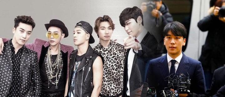 Corea del Sur: el escándalo que sacude al mundo del K-pop