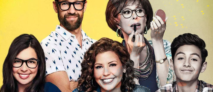 What does the cancellation of Netflix's One Day At A Time mean?