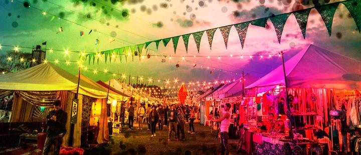 Una mirada diferente al Festival Estéreo Picnic