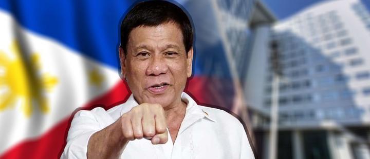 Filipinas: ¿qué efectos tiene su salida de la Corte Penal Internacional?