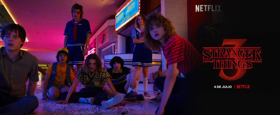 Everything we know about the new season of Stranger Things
