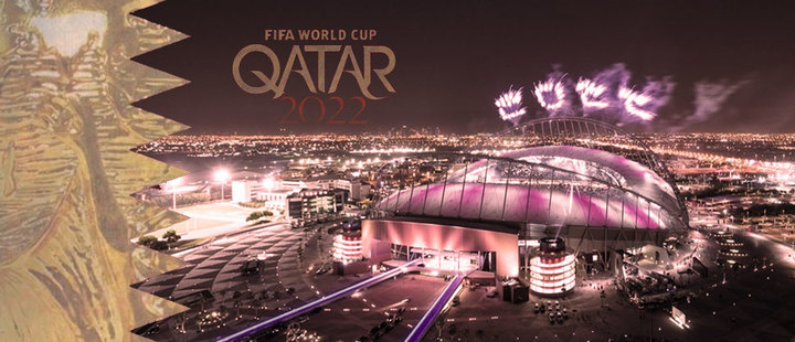 Qatar 2022: again FIFA 'in the eye of the storm'