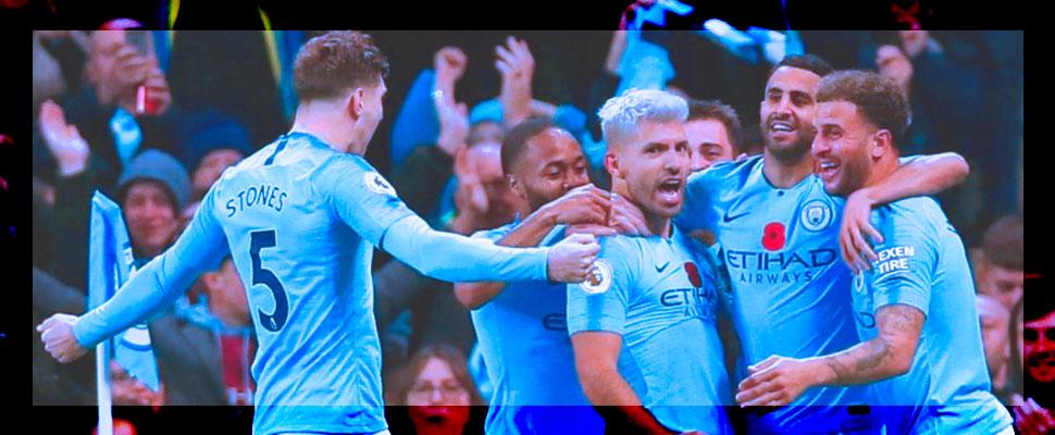 Manchester City persigue el pentacampeonato en la temporada 2018-19
