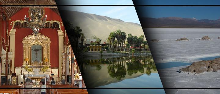 7 destinos latinoamericanos imperdibles para Semana Santa (Parte 2)