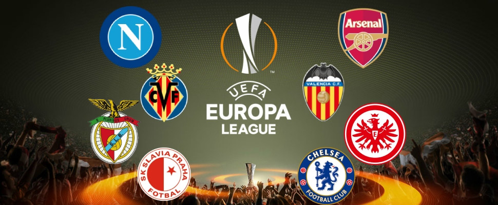 Europa League: these quarterfinals do not envy the Champions League