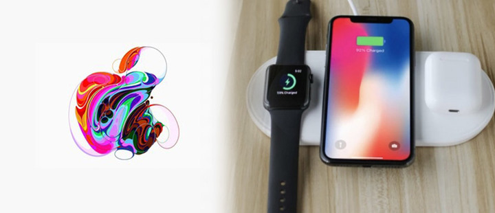 Conoce los 4 innovadores lanzamientos de Apple