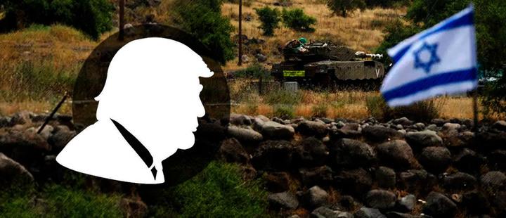 ¿Trump en contra de la Comunidad Internacional?