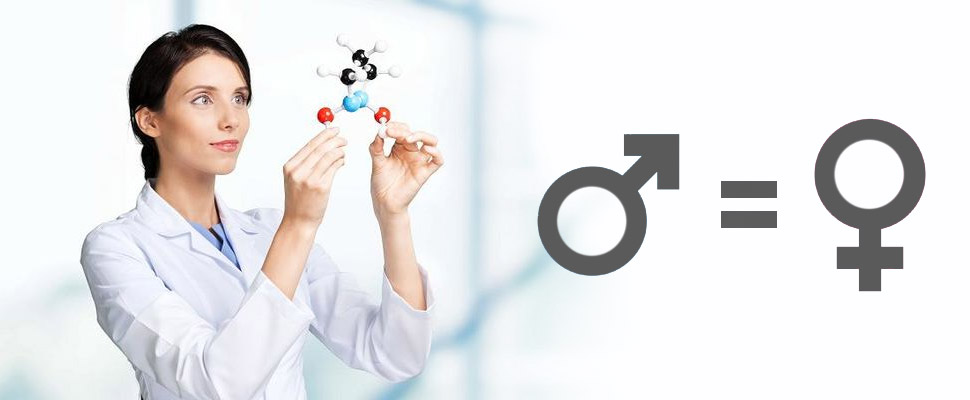 8 formas de acabar con la desigualdad de género en la ciencia
