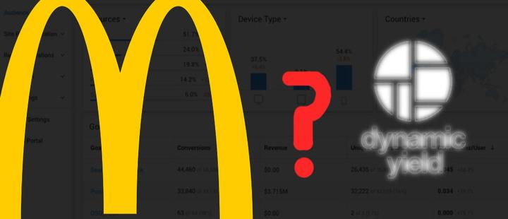 McDonald's sorprende con una compra tecnológica de USD $300 millones