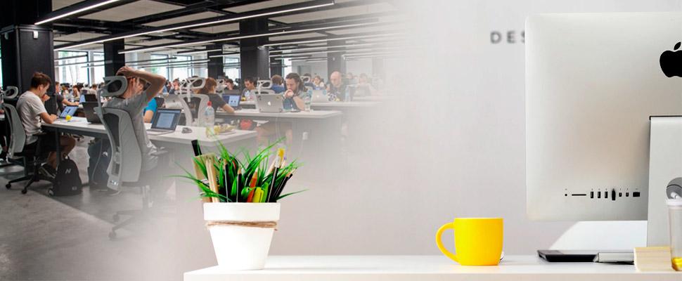 Las 10 claves en la búsqueda de la oficina ideal
