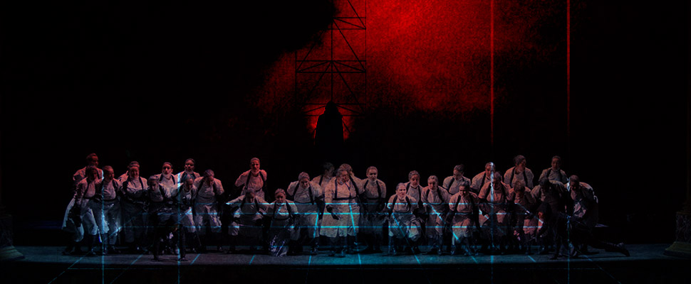 Macbeth returns to the Teatro Colón de Bogotá