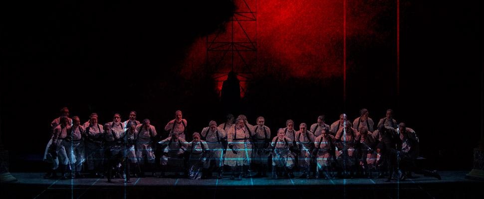 Macbeth regresa al Teatro Colón de Bogotá