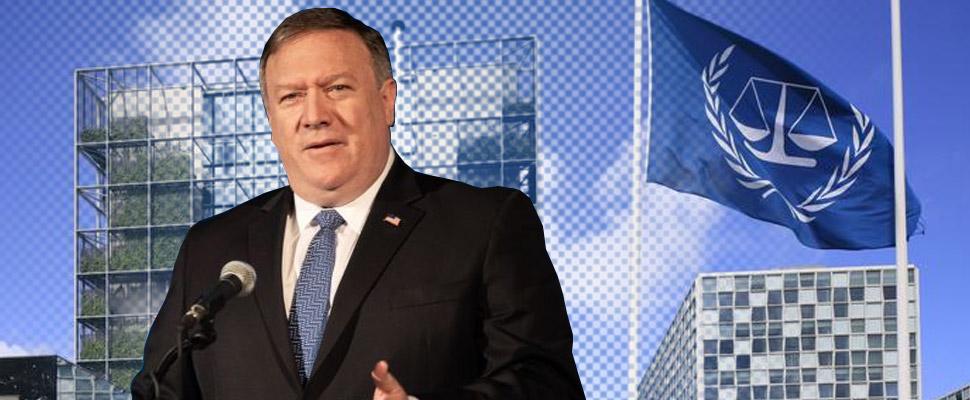 El choque entre Estados Unidos y la Corte Penal Internacional