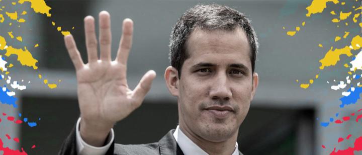 ¿No más Guaidó? Esta decisión lo alejaría de la política