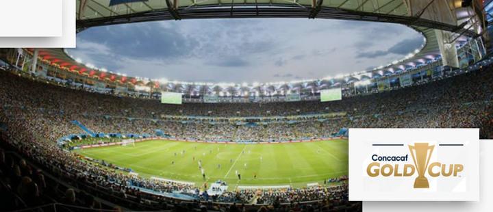 Esta es la renovada Copa Oro que veremos en la edición 2019