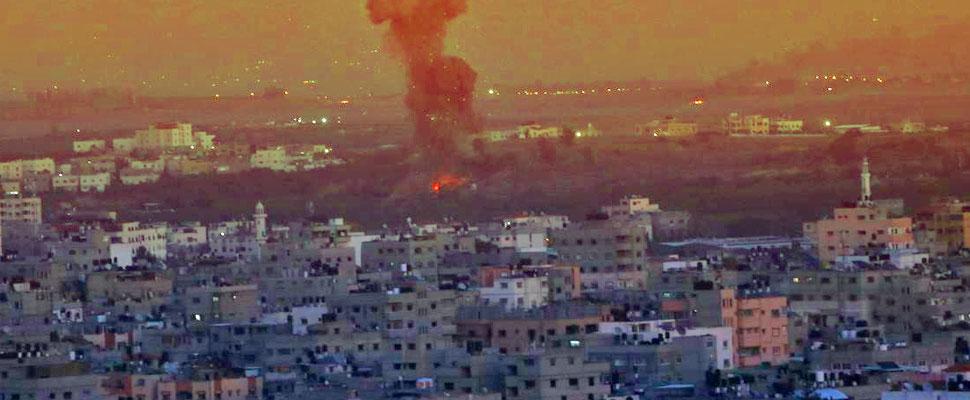Franja de Gaza: ¿A qué se deben los recientes bombardeos?