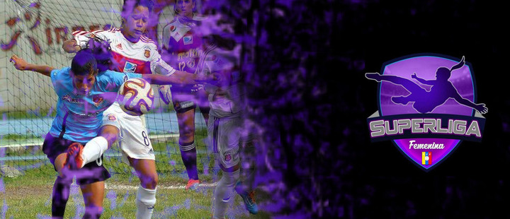 The Venezuela Superleague: more women's football!
