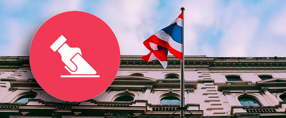 ¿Qué pasó en las elecciones legislativas de Tailandia?