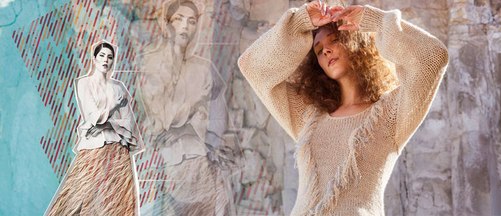 Peru Moda: Sustainable, young and ancestral