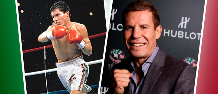 The story of the boxer who fell for drugs and now is a hero