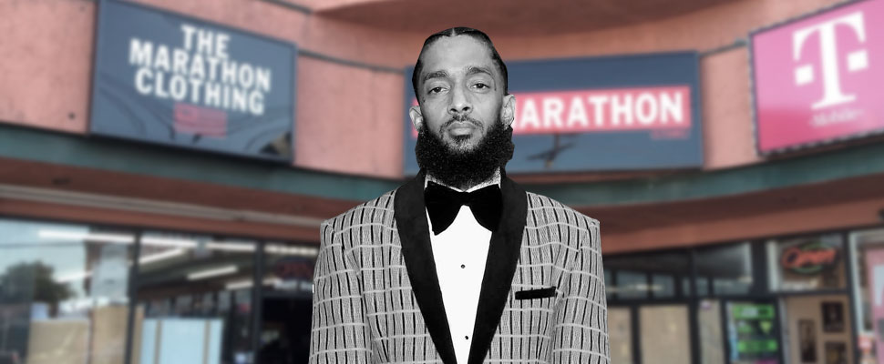 Nipsey Hussle dies at 33 in the streets to which he dedicated his life