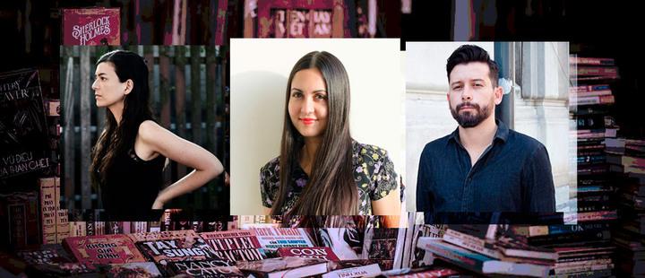 Literatura latinoamericana: 20 países, 20 autores (Parte I)