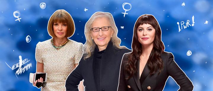 Más allá de las modelos: las mujeres más poderosas de la industria de la moda