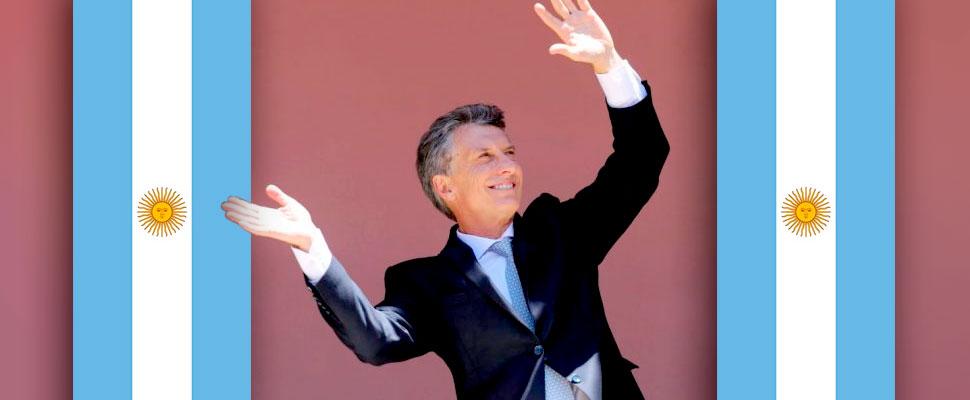 Argentina: Macri is preparing for a second term