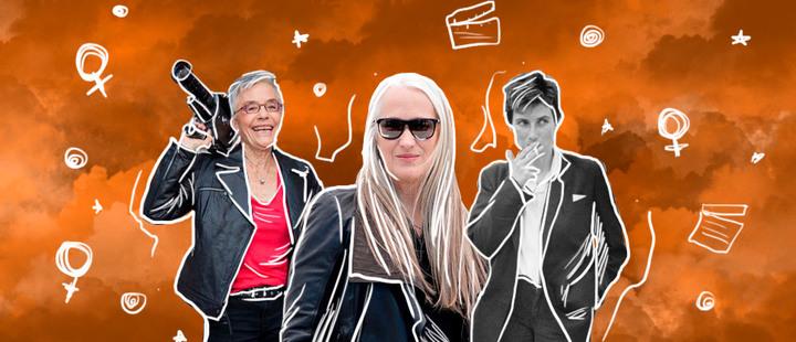 5 directoras de cine feministas que debes conocer