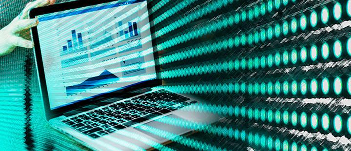 The digital transformation has begun