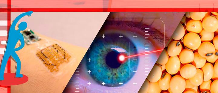 3 avances tecnológicos que mejorarán tu salud