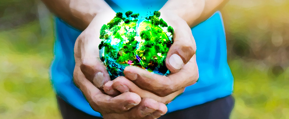 International Mother Earth Day: let's celebrate life