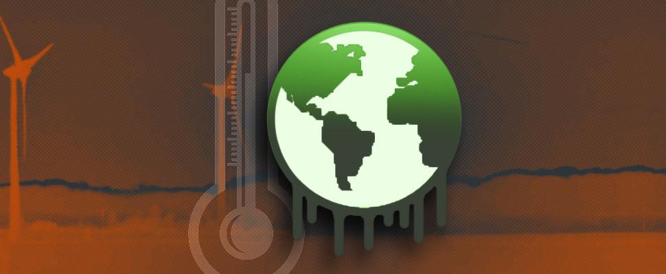 El calentamiento global sigue frenando la rotación de la tierra