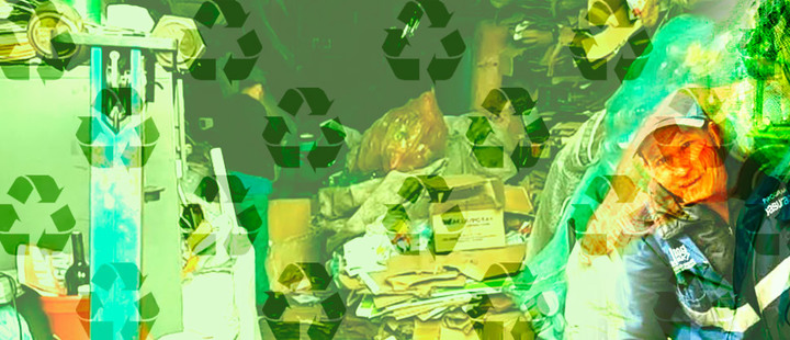 Stop treating waste pickers as homeless