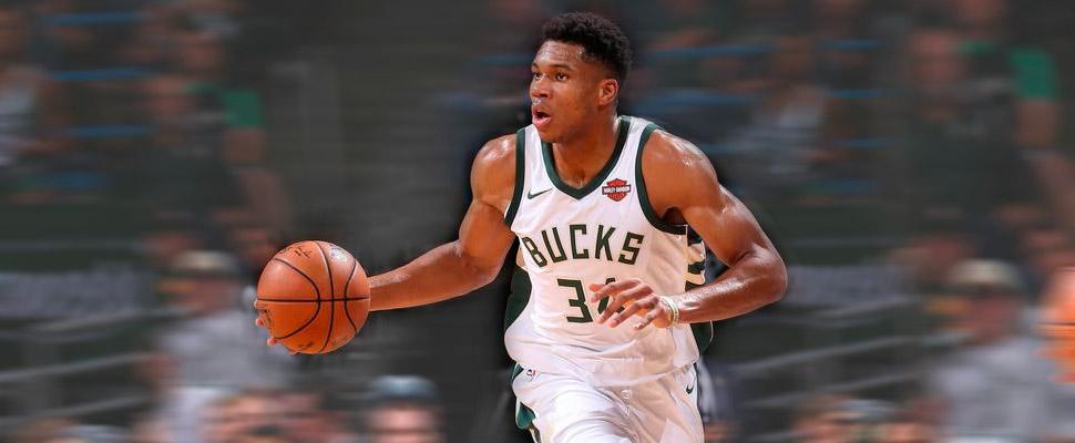 Un griego es el favorito a quedarse con el premio MVP de la NBA 2018-19