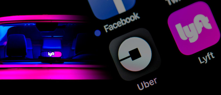 Lyft's failure in the stock market is not a good sign for Uber