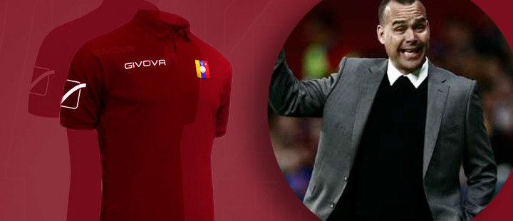 Rafael Dudamel y Givova: ¿qué nos dicen del fútbol venezolano?