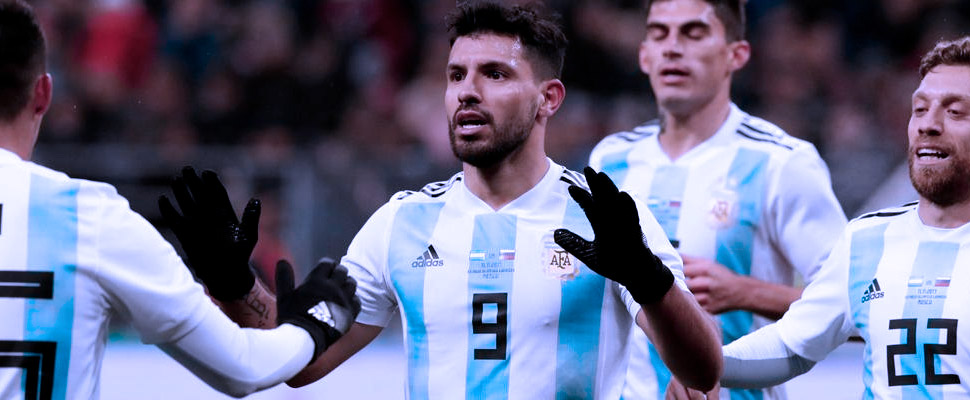 Argentina: a national team overwhelmed by the decadence of its soccer