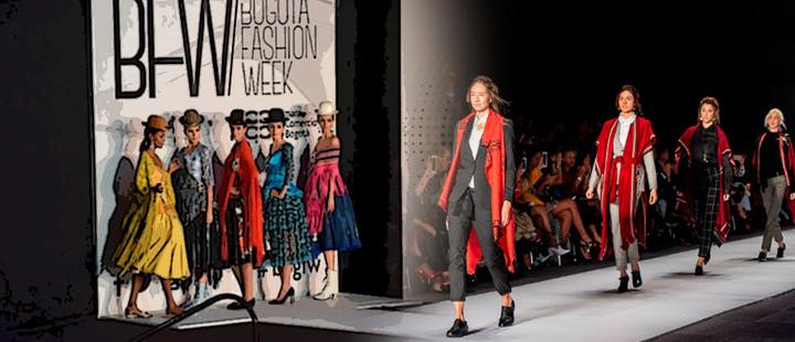 Esto fue la Bogotá Fashion Week