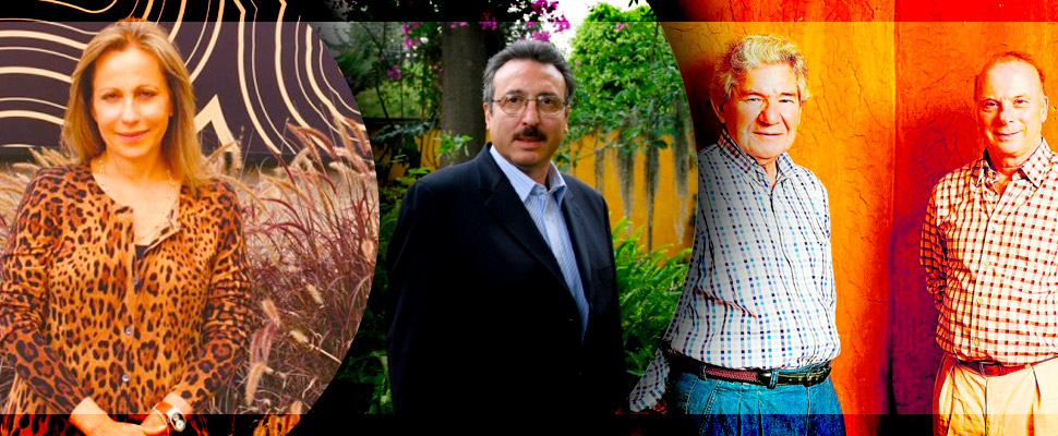 3 Importantes coleccionistas latinoamericanos que debes conocer