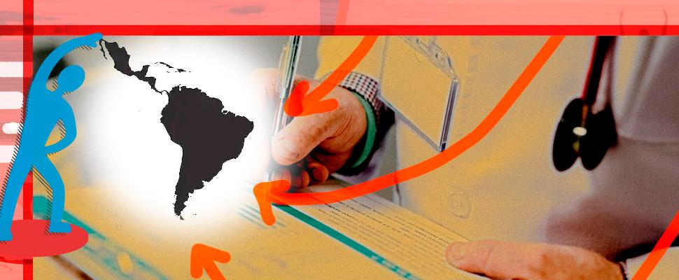 Los 5 retos de los sistemas de salud en América Latina