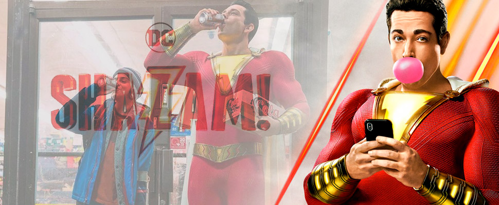 Shazam!: the 'real' Captain Marvel looking to beat Aquaman