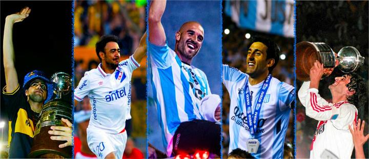 Futbolistas que regresaron a casa para triunfar
