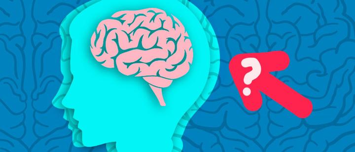 5 mitos comunes sobre el cerebro humano
