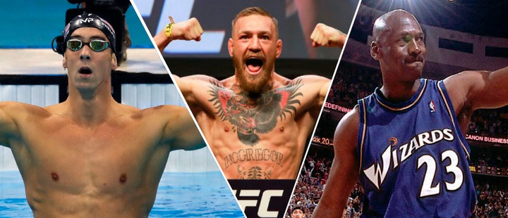 Conor McGregor: a permanent retirement or a temporary one?