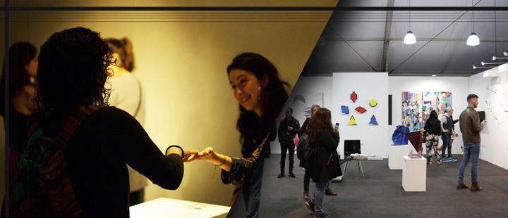 Agenda Cultural:exposiciones y muestras artísticas de esta semana